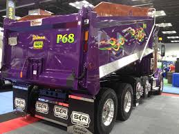 100 Tricked Out Trucks GALLERY The Coolest Dump Truck Youll See Today Medium Duty Work