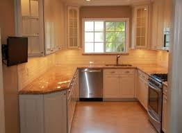 Image Of Aesthetic U Shaped Kitchen Designs
