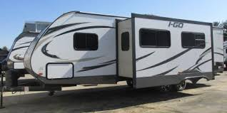 2016 I Go 291DBS Travel Trailer For Sale Near Turner ME