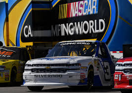 Gander Outdoors To Sponsor NASCAR Truck Series In 2019 Timothy Peters Wikipedia How To Uerstand The Daytona 500 And Nascar In 2018 Truck Series Results At Eldora Kyle Larson Overcomes Tire Windows Presented By Camping World Sim Gragson Takes First Career Victory Busch Ties Ron Hornday Jrs Record For Most Wins Johnny Sauter Trucks Race Bristol Clinches Regular Justin Haley Stlap Lead To Win Playoff Atlanta Results February 24 Announces 2019 Rules Aimed Strgthening Xfinity Matt Crafton Won The Hyundai From Kentucky Speedway Fox