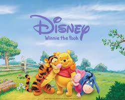 Disney Baby Winnie The Pooh by Winnie The Pooh Desktop Wallpaper Hd Wallpapers Pinterest