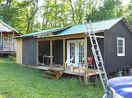 Photo Of Cheap Houses Ideas by Diy Tiny House Plans How To Build A Tiny 2 Room House For Less