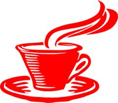 Star Coffee Clip Art