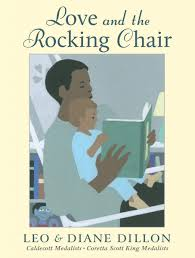 Buy Love And The Rocking Chair Book Online At Low Prices In ...