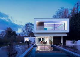 Gallery Of White Lodge DyerGrimes Architects 8