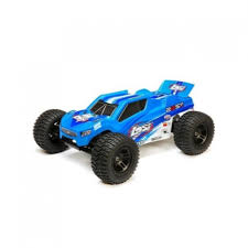 Losi 22S 1/10 RC Stadium Truck (Blue)