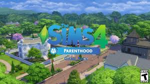 Sims Freeplay Halloween 2017 by New Video Showcases Parenting In The Sims 4 Parenthood Beyond Sims