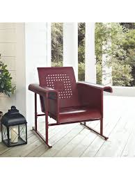 Glider Chair: Veranda Glider Chair | Gardeners.com | Back Yard ... Intertional Caravan Valencia Resin Wicker Steel Frame Double Glider Chair Details About 2seat Sling Tan Bench Swing Outdoor Patio Porch Rocker Loveseat Jackson Gliders Settees The Amish Craftsmen Guild Ii Oakland Living Lakeville Cast Alinum With Cushion Fniture Cool For Your Ideas Patio Crosley Metal And Home Winston Or Giantex Textilene And Stable For Backyardbeside Poollawn Lounge Garden Rocking Luxcraft Poly 4 Classic High Back