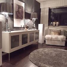 100 Sexy Living Rooms Neutral Theme With A Pop Of Lavender Is Both Feminine And
