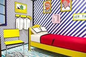 100 Pop Art Bedroom Exhibitions Moco Museum