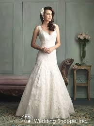 simple wedding dresses for the elegant bride