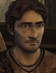 Hit The Floor Character Dead by Luke Video Game Walking Dead Wiki Fandom Powered By Wikia