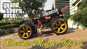 100 Customize A Truck GT 5 How To Customize A Monster Truck Glitch YouTube