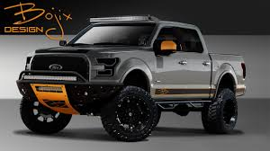 Ford Previews Four Concept Trucks Ahead Of SEMA News - Gallery ... Dodge 3500 Dump Truck With Pto And Intertional For Sale 1990 A Ford F150 Rtr Muscle Concept 4 Trac Picture 17582 Triton Cars Pinterest And 2011 Sema Show Trucks In Four Fseries Concepts Car 2013 Atlas Get Outside 2006 F250 Super Chief Naias Truck 4x4 F Wallpaper Concept Things We Find Interesting Detroit Auto Automobile Magazine 15 Of The Baddest Modern Custom Pickup Seven Modified For Driver Blog Awesome Looking Off Road Wheels