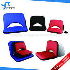 Deluxe Stadium Chair With Arms by Portable Stadium Seats Portable Stadium Seats Suppliers And