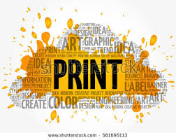 Print Stock Images Royalty Free Images Vectors