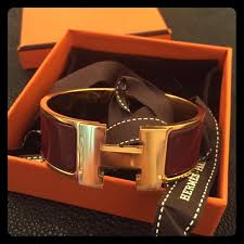 hermes h clic clac 30 hermes accessories hermes h clic clac bracelet from
