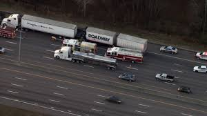 Tractor Trailers Collide On I-40/I-85 In Orange County | Abc11.com Loves Travel Stops Country Stores Wikipedia Big Rig Jackknifed On I40 After Crash Volving 2 Trucks Abc11com Sinclair Gas At Center Of America Truck Stop Ta Kingman Inrstateguide Inrstate 81 The Best In The Us 80 Truckstop Accident Causes Heavy Cgestion E Near 15501 Rise Ytopark Ordrive Owner Operators Trucking Three Route 66 Arizona Driving Iowa Rest Area Youtube