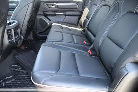 New 2019 RAM 1500 Limited 4D Crew Cab In Yuba City #00018181 | John ...
