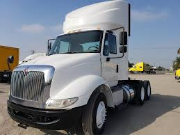 INTERNATIONAL Conventional - Day Cab Trucks For Sale