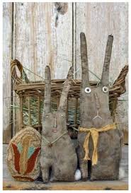 Primitive Easter Decorating Ideas by 874 Best Easter Images On Pinterest Craft Patterns Sewing
