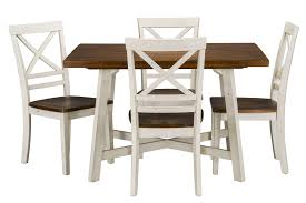 Amelia Dining Table & Chairs