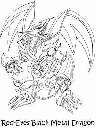 Yugioh 20 Coloring Pages