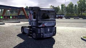 Euro Truck Simulator 2 | Death & Cheeze