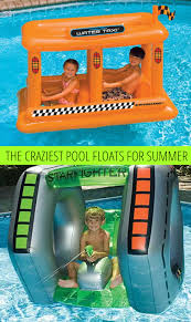 Inflatable Tubes For Toddlers by Floating Jungle Gym 22 Ridiculously Awesome Floats All Things