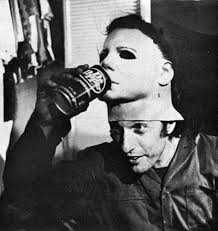 Halloween 1978 Young Michael Myers by Nick Castle To Reprise Role As Michael Myers In New Halloween