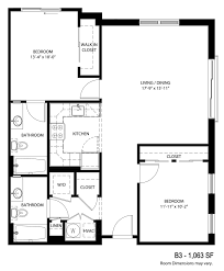 2 Bed 2 Bath Apartment in GAITHERSBURG MD