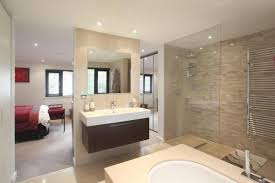 Simple Open Plan Bathroom Ideas Photo by The 25 Best Open Plan Showers Ideas On Open Plan