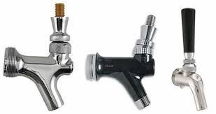 Perlick Faucets Worth It by Beer Faucet And Tap Guide