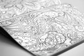 Oodles Of Doodles Adult Colouring Book The Lime One
