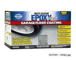 Rustoleum Garage Floor Epoxy Kit Instructions by Rustoleum Epoxyshield Wb Garage Floor Gloss Gray Kit The Home