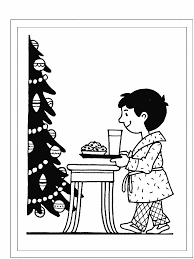 Big Christmas Tree Coloring Pages Printable by 1 453 Free Printable Christmas Coloring Pages For Kids