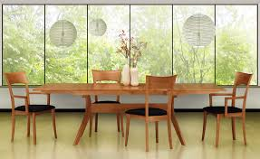 Audrey Dining Room Furniture In Cherry Wood