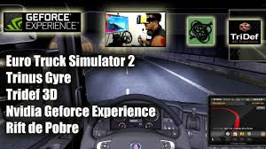 Euro Truck Simulator 2 - Trinus Gyre,- Tridef 3D - Nvidia Geforce ... 3d Truck Simulator 2016 Android Os Usa Gameplay Hd Video Youtube Pickup 18 Truckerz Revenue Download Timates Google Torentas American V 129117 16 Dlc How Euro 2 May Be The Most Realistic Vr Driving Game 1290811 3d Driving Euro Truck Simulator Game Rshoes Online Hack And Cheat Gehackcom Real Car Transporter 2017 Apk Best For Ios A Collection Of Skins On The Trailer