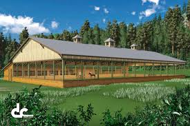 Plans For Equestrian Facility With 5 Horse Stalls | Barns ... Horse Barn Cstruction Photo Gallery Ocala Fl Woodys Barns Httpwwwdcbuildingcomfloorplansshedrowbarn60 Horse Shedrow Shed Row Horizon Structures 33 Best Images On Pinterest Dream Barn 48 Classic Floor Plans Dc 15 Tiny Pole Home Joy L Shaped Youtube 60 Ft Building