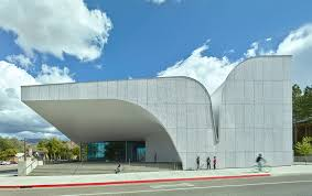 100 Lawrence Scarpa Brooks S Southern Utah Museum Of Art Opens Archpapercom