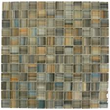 american olean mosaic tile shop american olean delfino glass galaxy squares mosaic