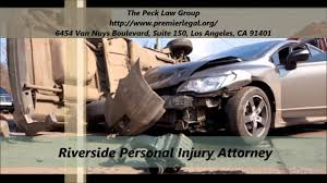 100 Riverside Car Accident Lawyer The Peck Law Group Projects To Try Attorney At Law