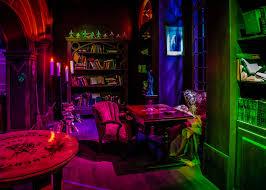 Diy Halloween Tombstones Cardboard by 184 Best Halloween Lighting Images On Pinterest Halloween