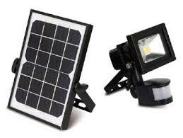 projecteur exterieur avec detecteur de presence projecteur led 10w solaire avec détecteur de présence pour l extérieur