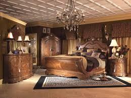 Cortina Bedroom by Michael Amini