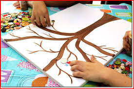 Simple Art And Craft Ideas For Kids
