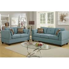 Teal Living Room Set by Blue Living Room Sets You U0027ll Love Wayfair