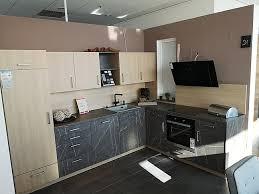 k21 top marmor piemont eiche schicke 2 farbige küche
