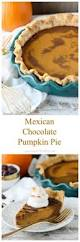 Keeping Pumpkin Pie From Cracking by Mexican Chocolate Spiced Pumpkin Pie Beyond Frosting