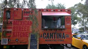 La Cantina Co. Food Truck - Adelaide - By Justin Ong